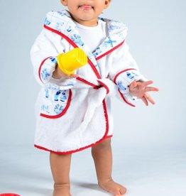 Supercute Baby badjas