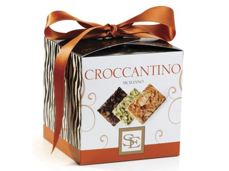 Italiaanse Koekjes, croccantino