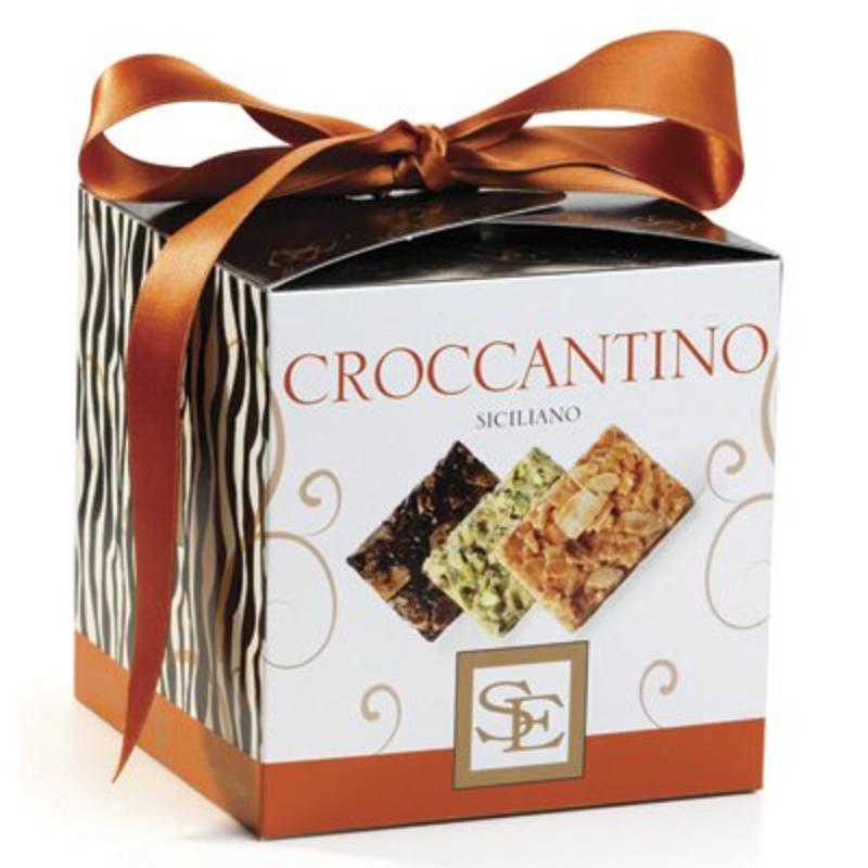 Croccantino: Italiaanse Koekjes Box