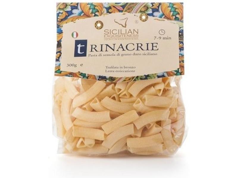 Siciliaanse Pasta Trinacrie van de beste durum tarwe