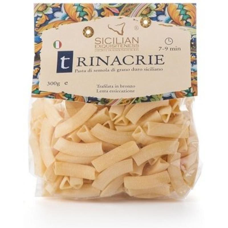 Siciliaanse Pasta Trinacrie