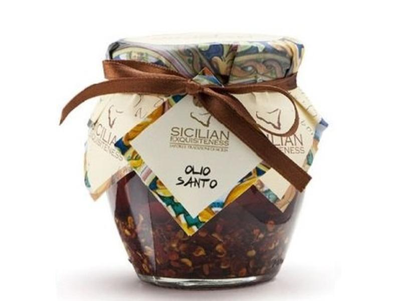 Pittige Olijfolie: Olio Santo uit Sicilië