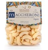 Macaroni ? Nee, Maccheroni uit Sicilië