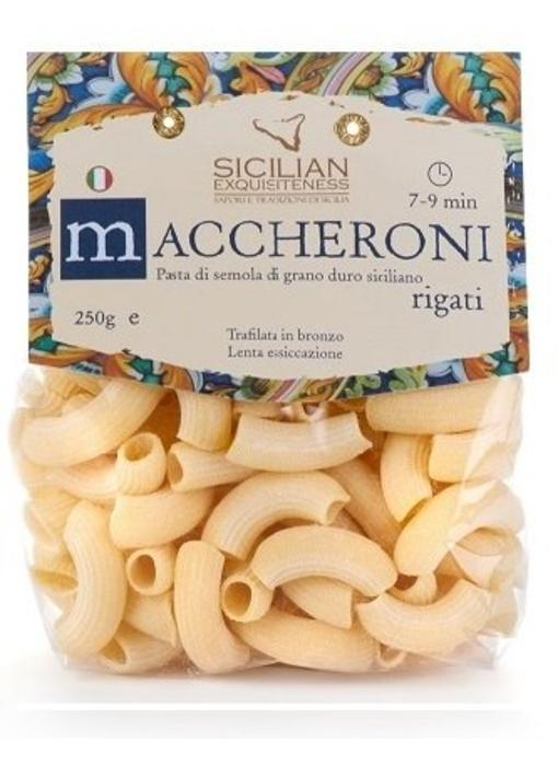 Macaroni ? Nee, Maccheroni