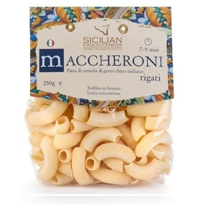 Daidone Macaroni ? Nee, Maccheroni