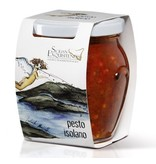 Pesto Isolano uit Sicilië met Sardines