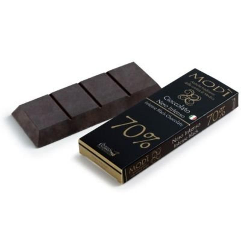 Daidone Chocolade Puur 70% uit Modica, Sicilie