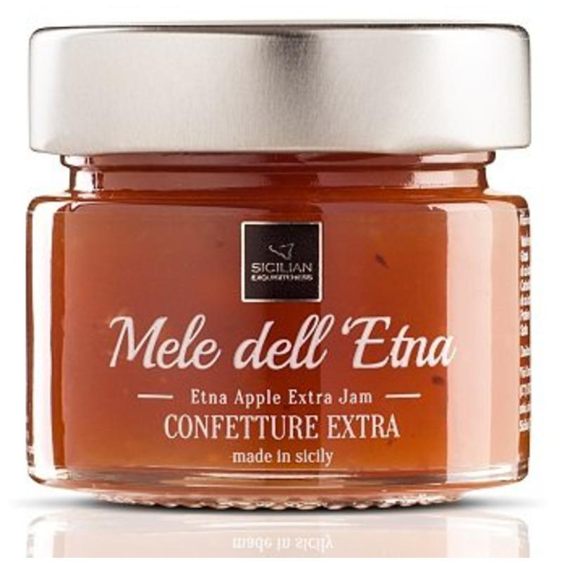 Mele dell Etna, Siciliaanse Appel confiture