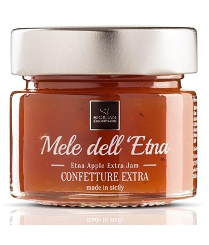 Daidone Mele dell Etna, Siciliaanse Appel confiture