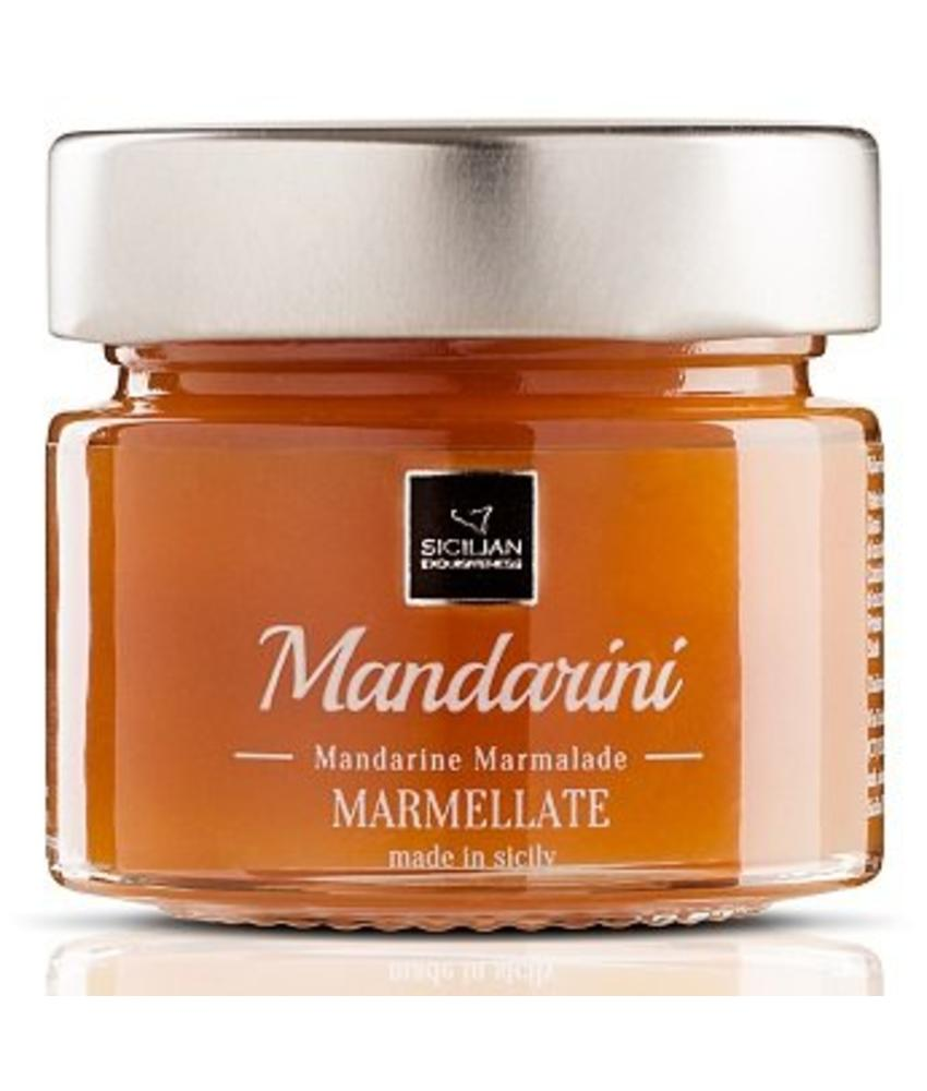 Mandarini Marmellate, mandarijnenmarmelade