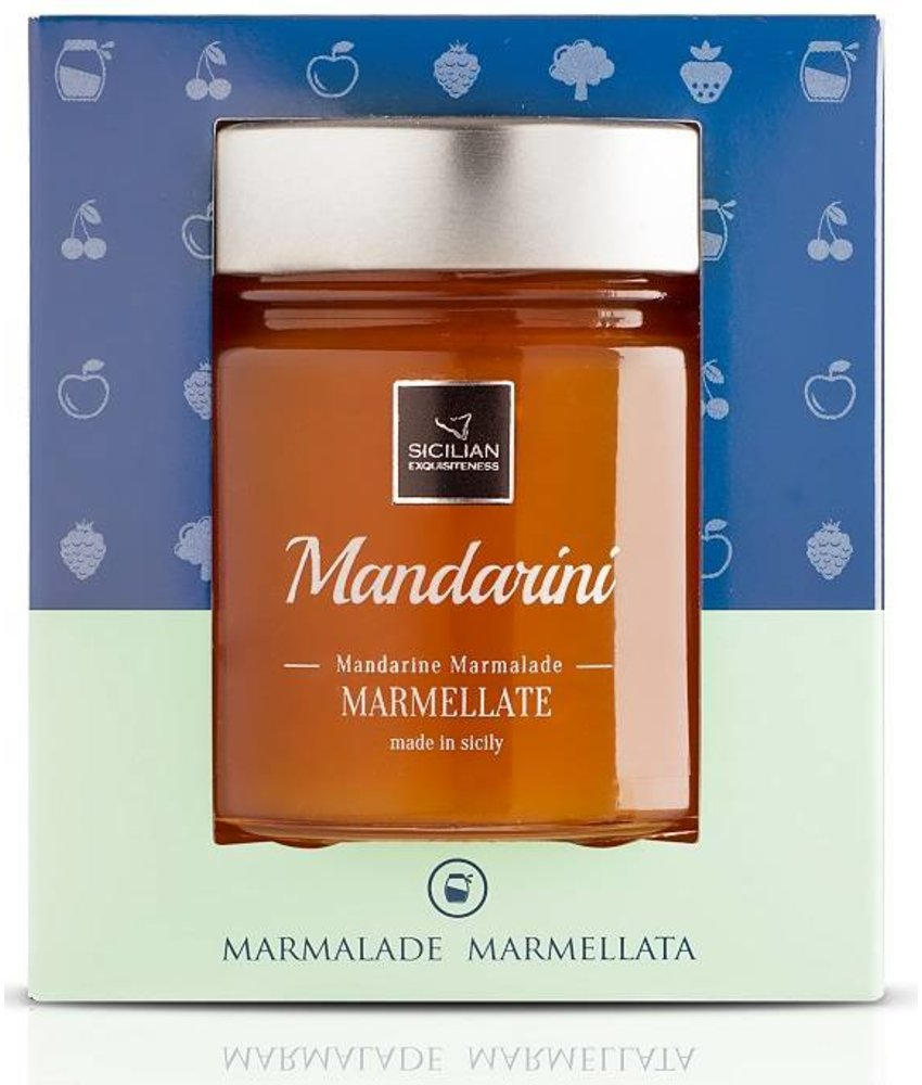 Mandarini Marmellate