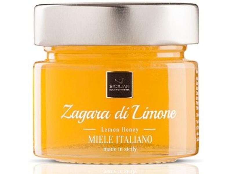 Daidone  Zagara di limone, Siciliaanse honing van citroenbloesem