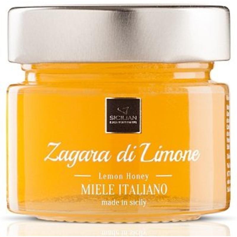 Italiaanse Honing  Citroenbloesem,