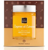 Zagara di limone, Siciliaanse honing van citroenbloesem