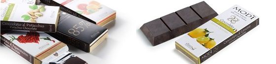 Modica Chocolade