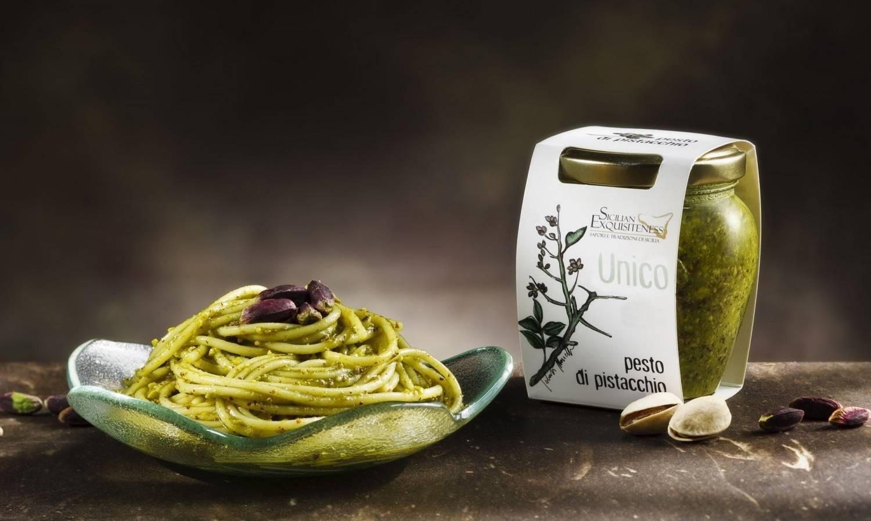 Pistache, het groene goud van de Etna!