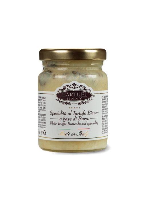 Witte truffel boter 75 gram