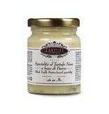 Zwarte truffelboter de basis voor uw warme truffel gerechten