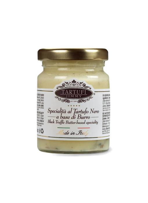 Zwarte truffel boter 75 gram