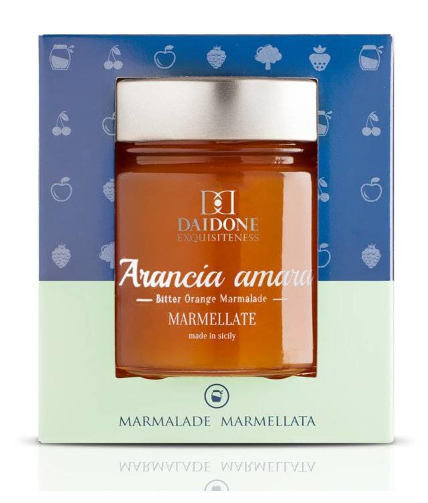 Sinaasappelmarmelade Arancia Amara