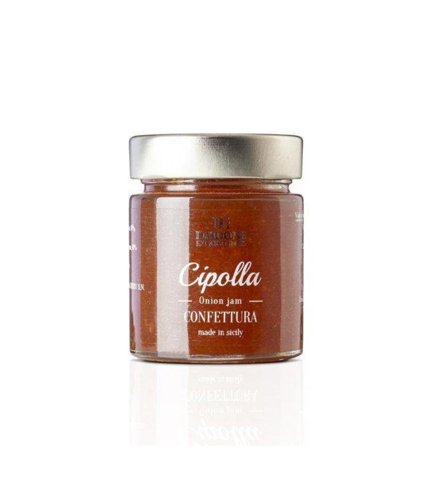 Cipolla confettura: Siciliaanse Uien confituur