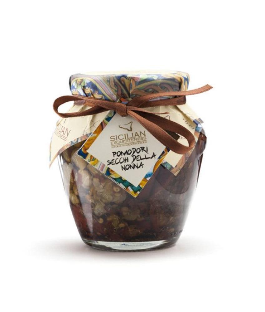 Italiaanse Pomodori secchi della Nonna