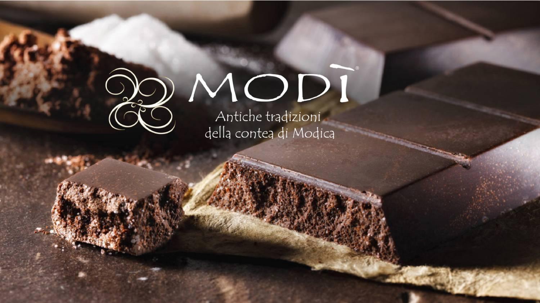 Chocolade van Modica