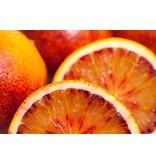 Sinaasappelmarmelade van Siciliaanse sinaasappels