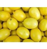 Citroenmarmelade uit Sicilië, marmellate Limoni