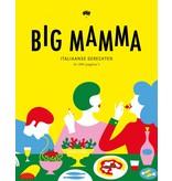 Big mamma Italiaanse gerechten