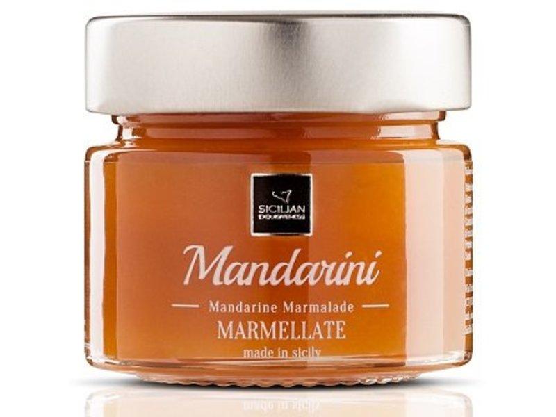 Italiaanse Mandarijnen Marmelade, van Siciliaanse mandarijnen S