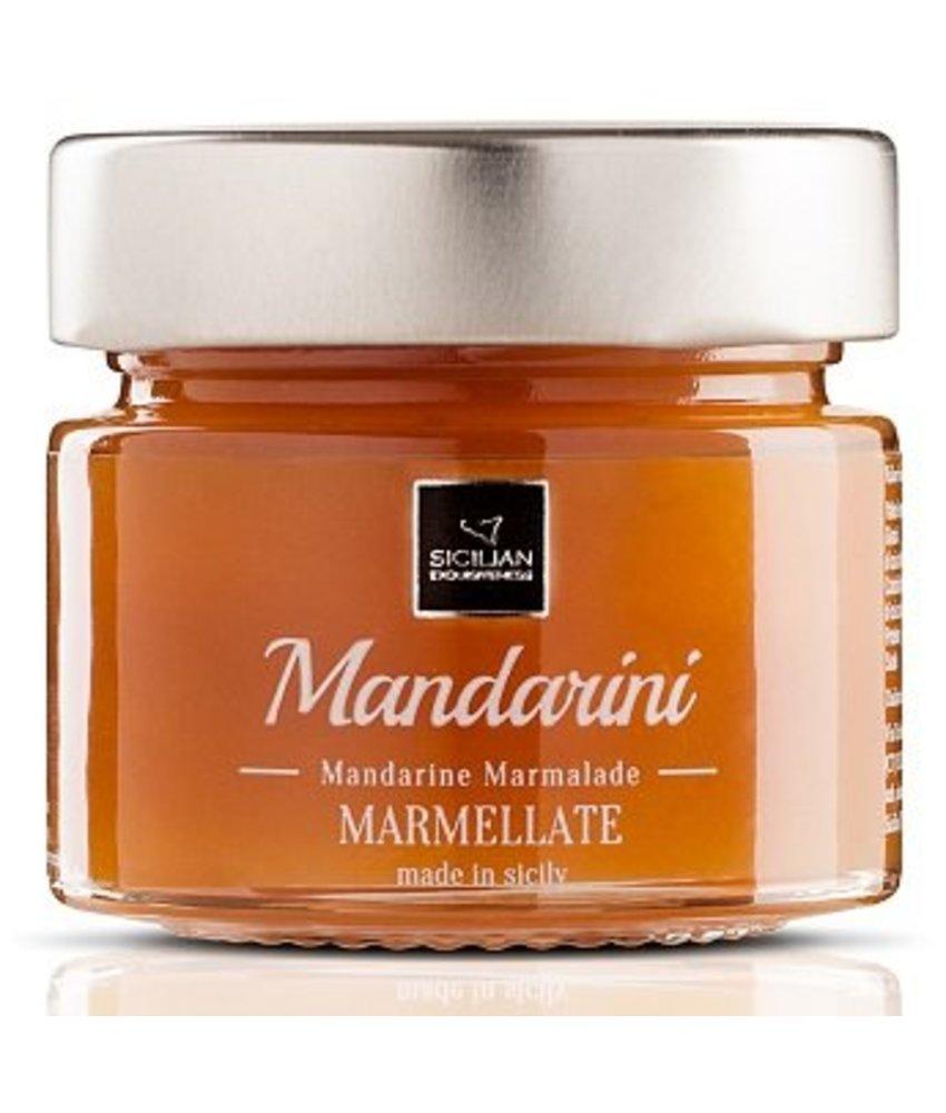 Italiaanse Mandarijnen Marmelade