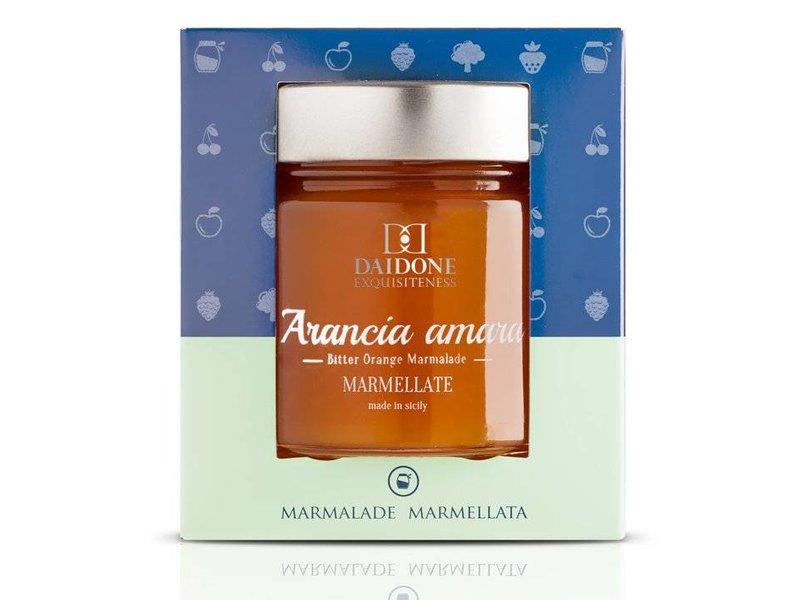 Arancia Amara. marmelade gemaakt van de Siciliaanse Amara sinaasappel S