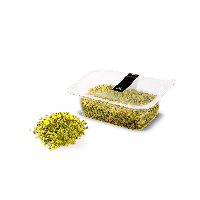 Granelli di Pistacchio: pistache fijngehakt