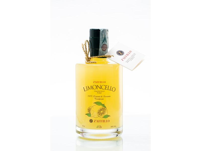 Zaffillo Limoncello, 50 cl