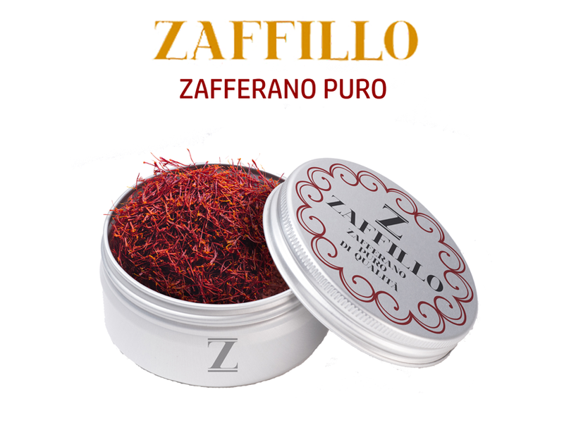 Zaffillo Safa  Sambuca 10 cl.