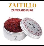 Zaffillo Limoncello met saffraan, Zafferello 70 cl
