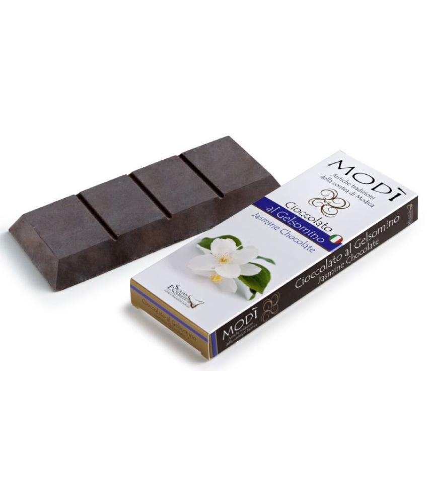 Modica chocolade al Gelsomino Jasmijn