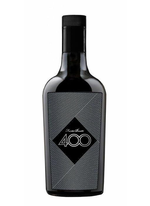 Extra Vergine Olijfolie (500 ml) uit Sicilië