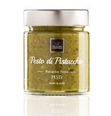 Pesto met Pistache 200 gram uit Sicilië