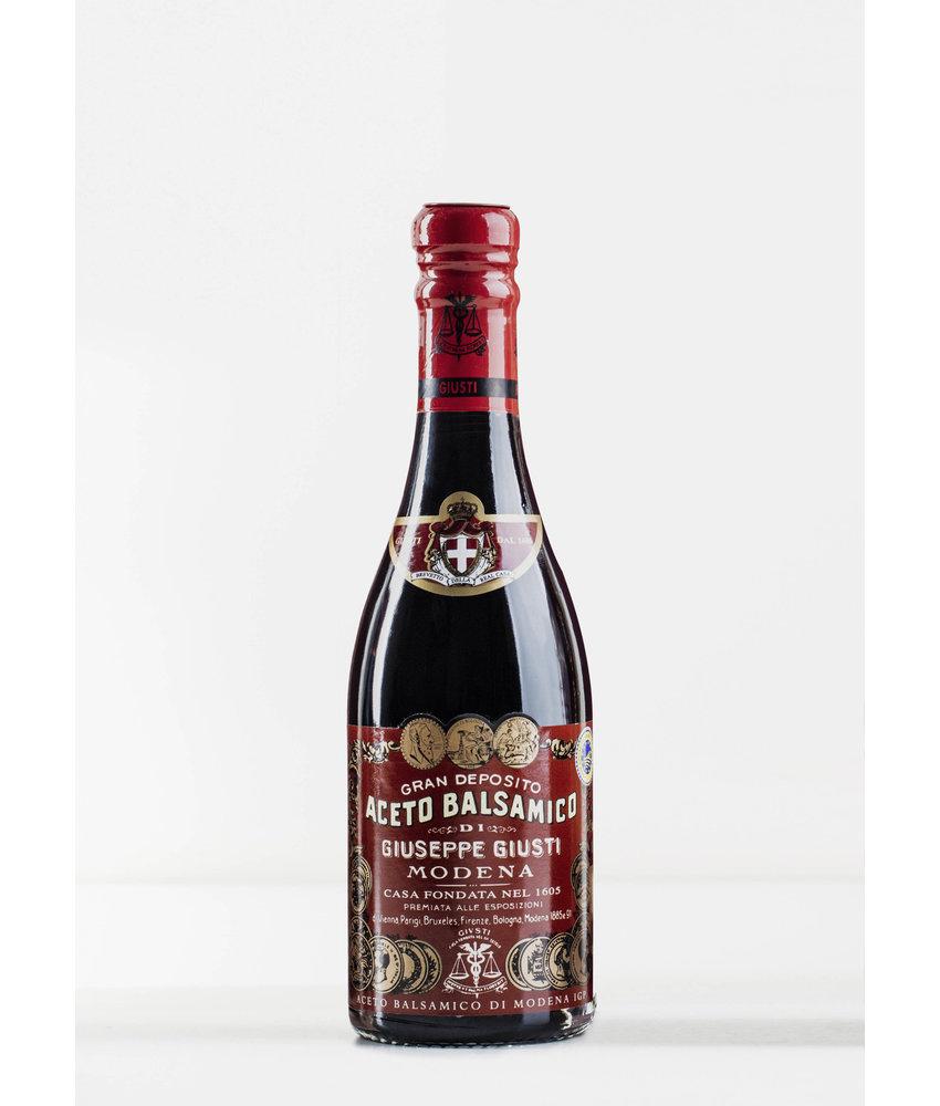 Giuseppe Giusti Aceto Balsamico 12 jaar top product, 100 ml
