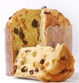 Panettone ambachtelijk bereid 100 gram
