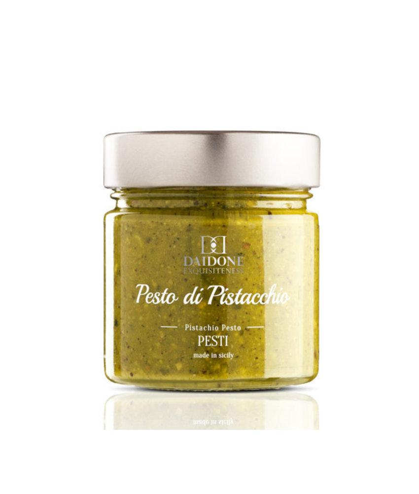 Pistache Pesto 80 gram