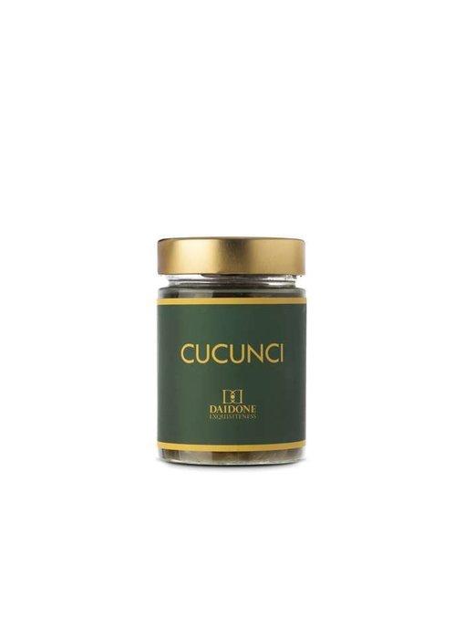 Cucunci: kapperappeltjes uit Sicilië