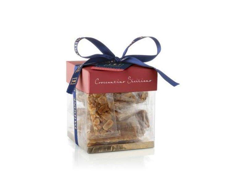Croccantino Mandorla, Italiaans koekje in box