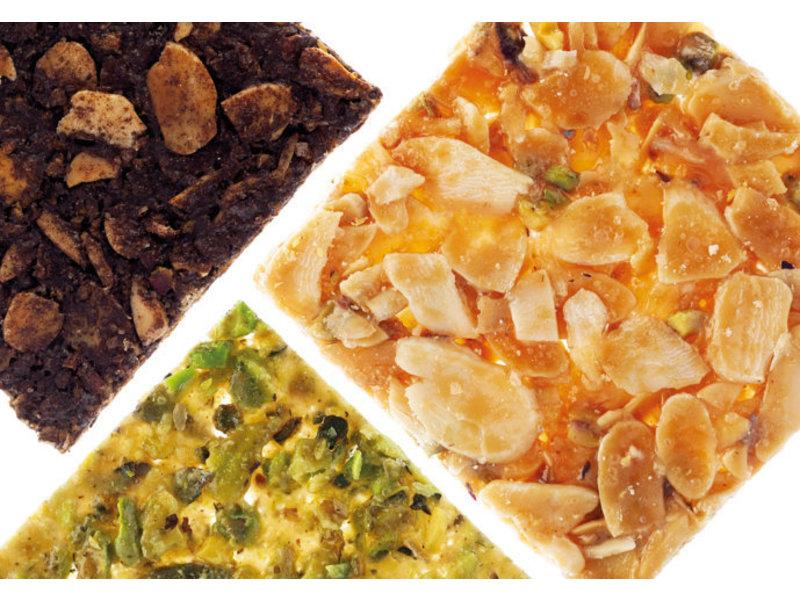 Croccantino Pistacchio, Siciliaanse koekjes in box