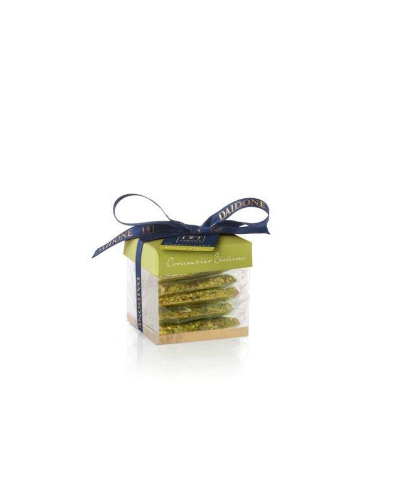 Croccantino Pistacchio, Siciliaans koekje 160g
