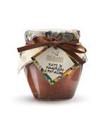 Siciliaanse tapenade gemaakt van tomaat en pistache