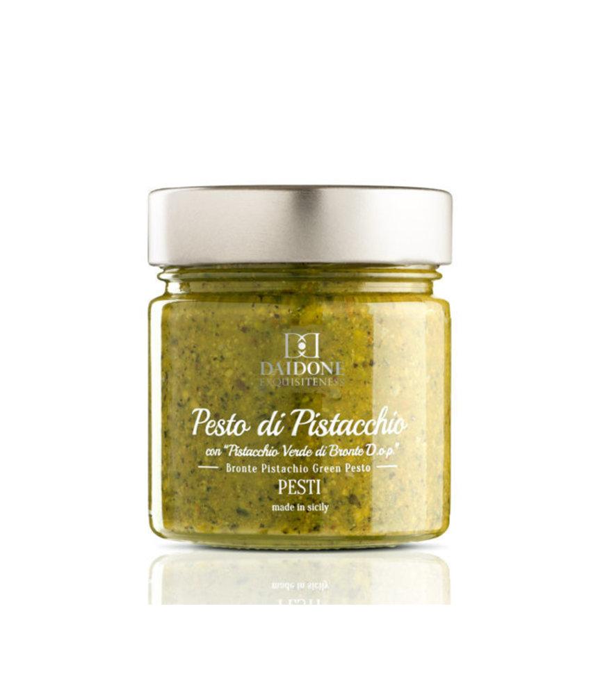 Pesto di Pistacchio, Bronte DOP