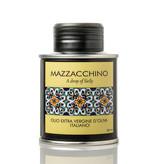 Siciliaanse olijfolie extra vergine Mazzacchino